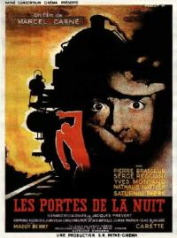 Poster Les Portes de la nuit 6232